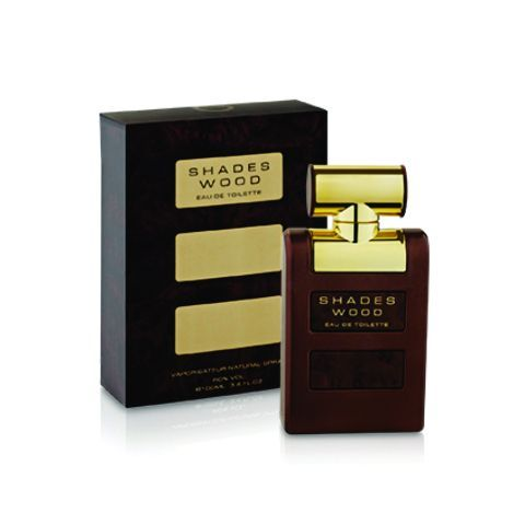 fc6ff63ea1b51 Armaf Shades Wood EDT For Men