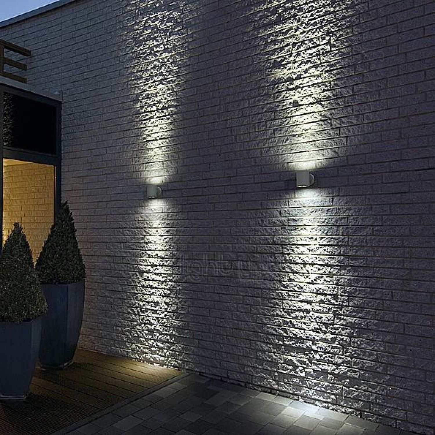 Eclairage Exterieur Facade Sitra Applique Exterieur Lampe Exterieur Lighting Outdoor