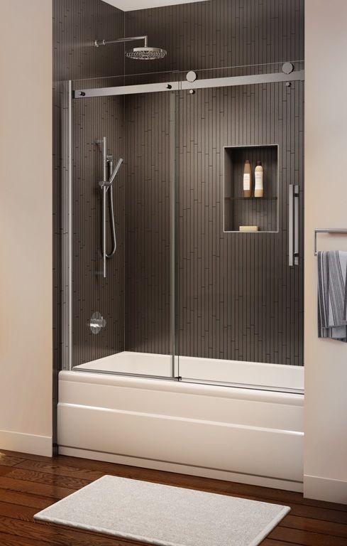 Tub Enclosures Bathtub Enclosures Shower Doors Toronto Tub
