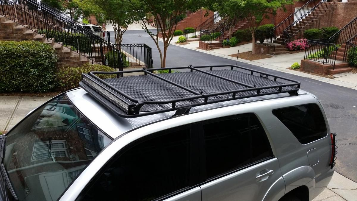 Wmw Full Length Rack For 4th Gen T4r S Page 21 Toyota 4runner Forum Largest 4runner Forum Toyota 4runner 4runner 4runner Mods
