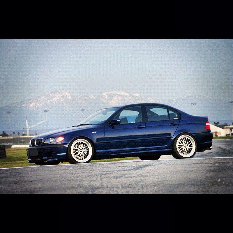 Bmw Zhp: BMW, BMW E46, E46 Sedan