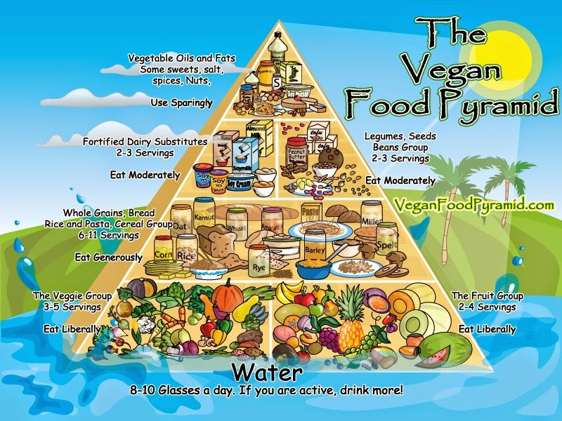 Vegan voor beginners {Deel 2: Hoe?} ~ Bewust groener