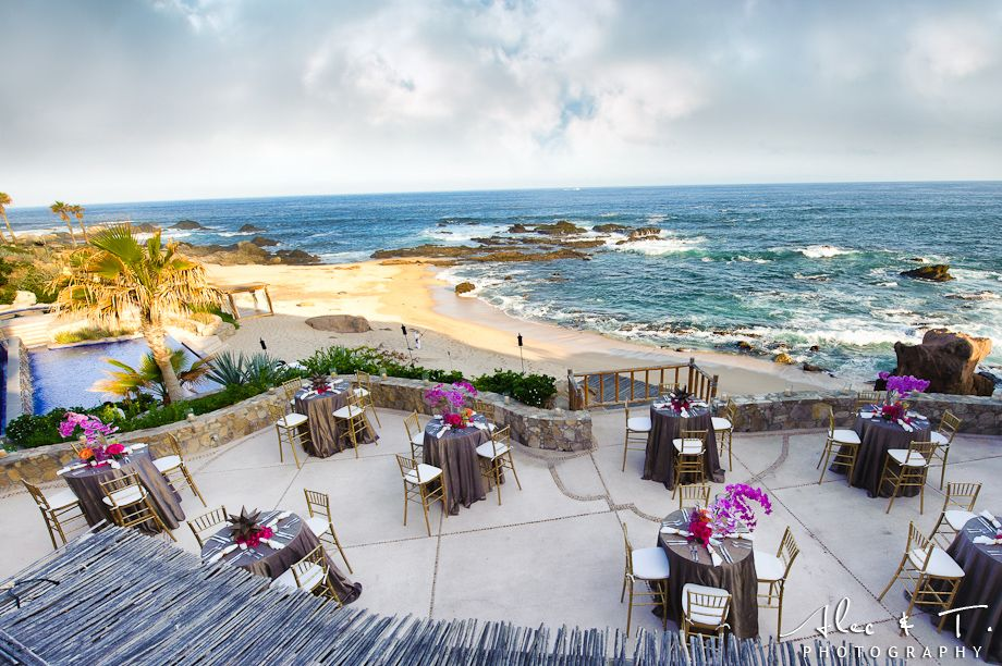 Esperanza Resort Cabo San Lucas Wedding Venue Reception Set Up Ideas Pinterest Venues And Resorts