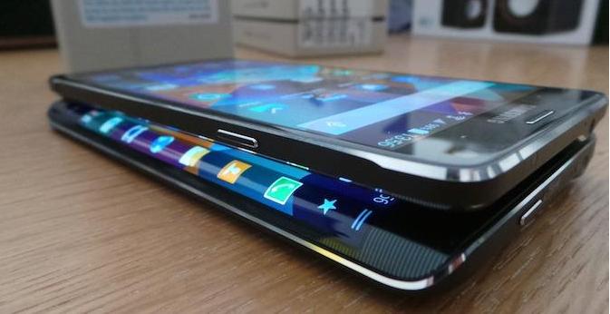 Harga Samsung S6 Edge Harga Pasaran Pinterest Android Wifi