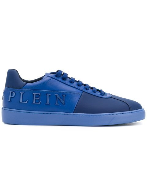 PHILIPP PLEIN Ocean Sneakers. #philippplein #shoes #sneakers