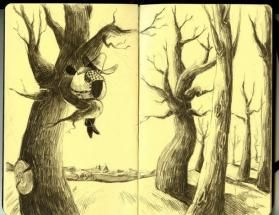The Nostalgic Works of ANTON VAN HERTBRUGGEN