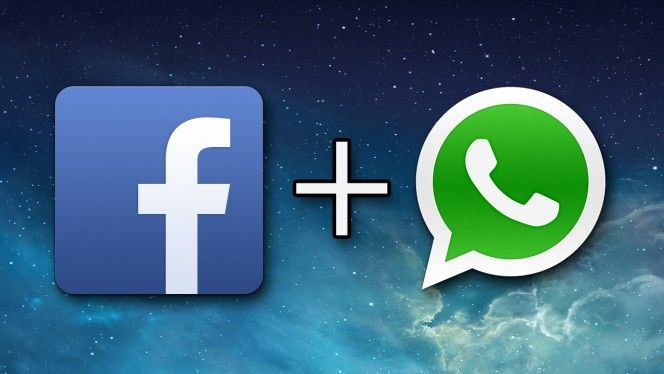 Facebook Closes Whatsapp Purchase Opinion Blogandopinion Com Iphone Uygulamalar Cift