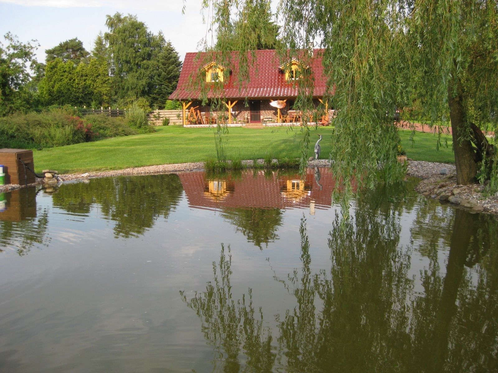 Ferienhaus Henkel, Ostfriesland, Rhauderfehn, Urlaub