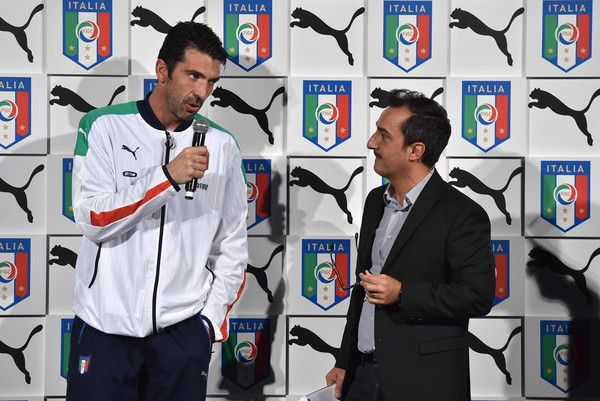Italian Football Federation Sponsor's Day - Pictures - Zimbio