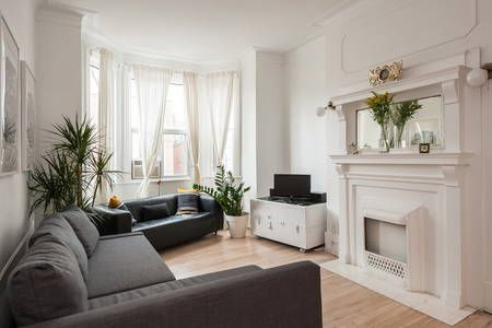 Check out this awesome listing on Airbnb: Adorable Mile-End Apartment in Montréal