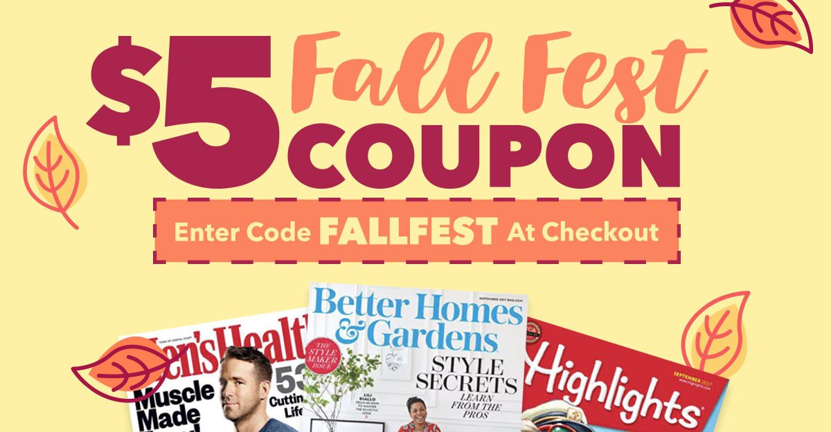 Better Homes And Gardens Coupon Code