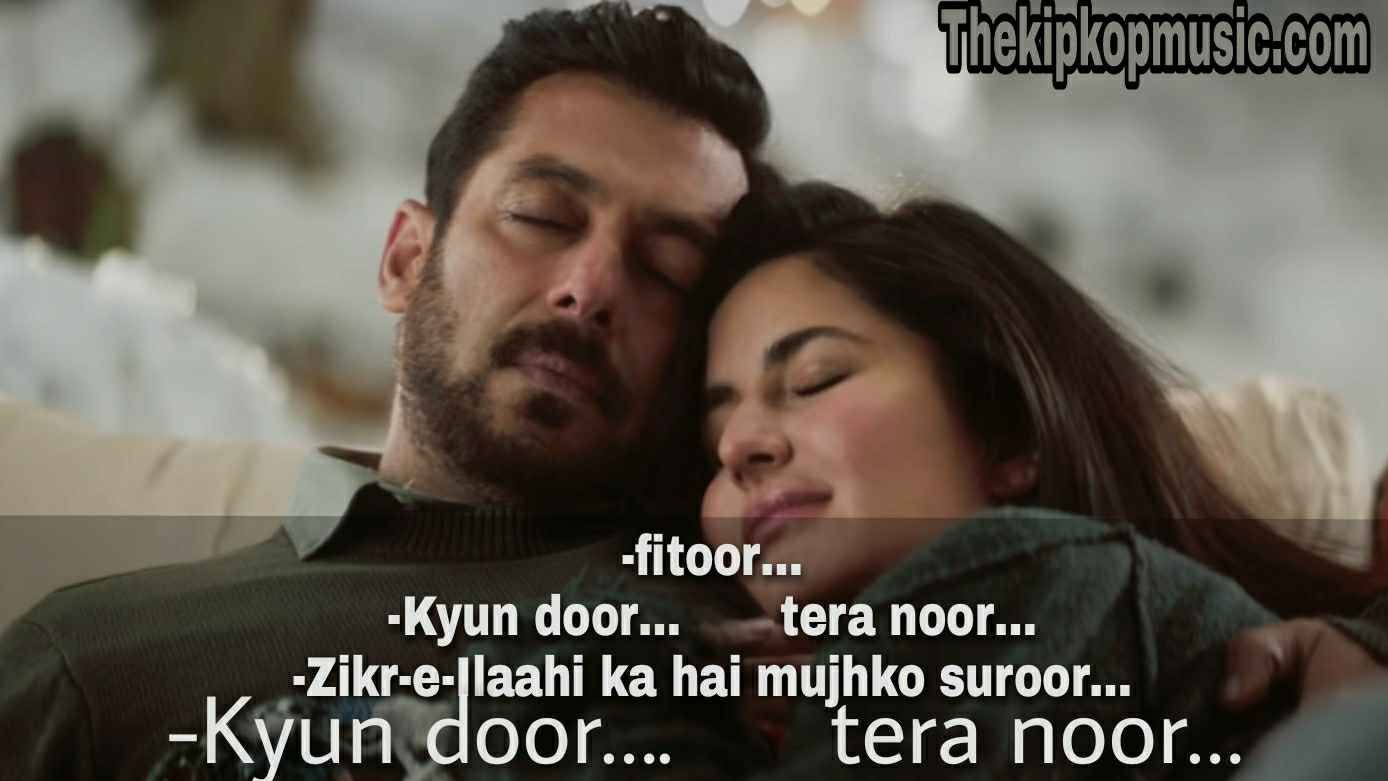 Tera Noor Tiger Zinda Hai Mp3 Song Download Gaana Yrf Presented By Tiger Zinda Hai Latest Song Tera Noor Tera Noor Song Mp3 Song Download Mp3 Song Songs