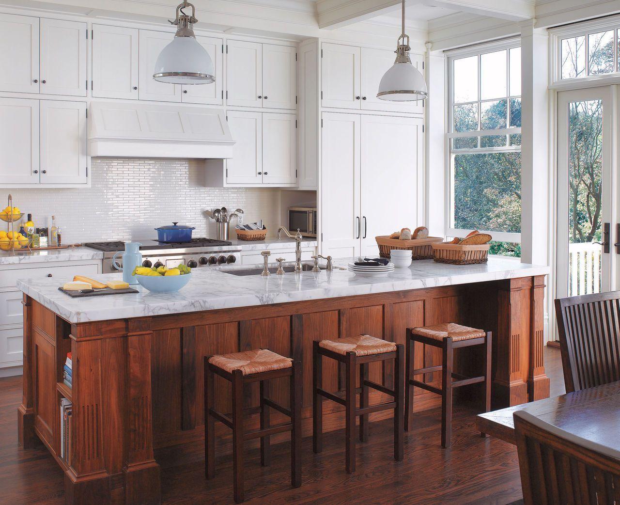 This Old House Inside Job A Queen Anne S Seamless Addition Kitchen Cabinet Design Kitchen Design Kitchen Inspirations