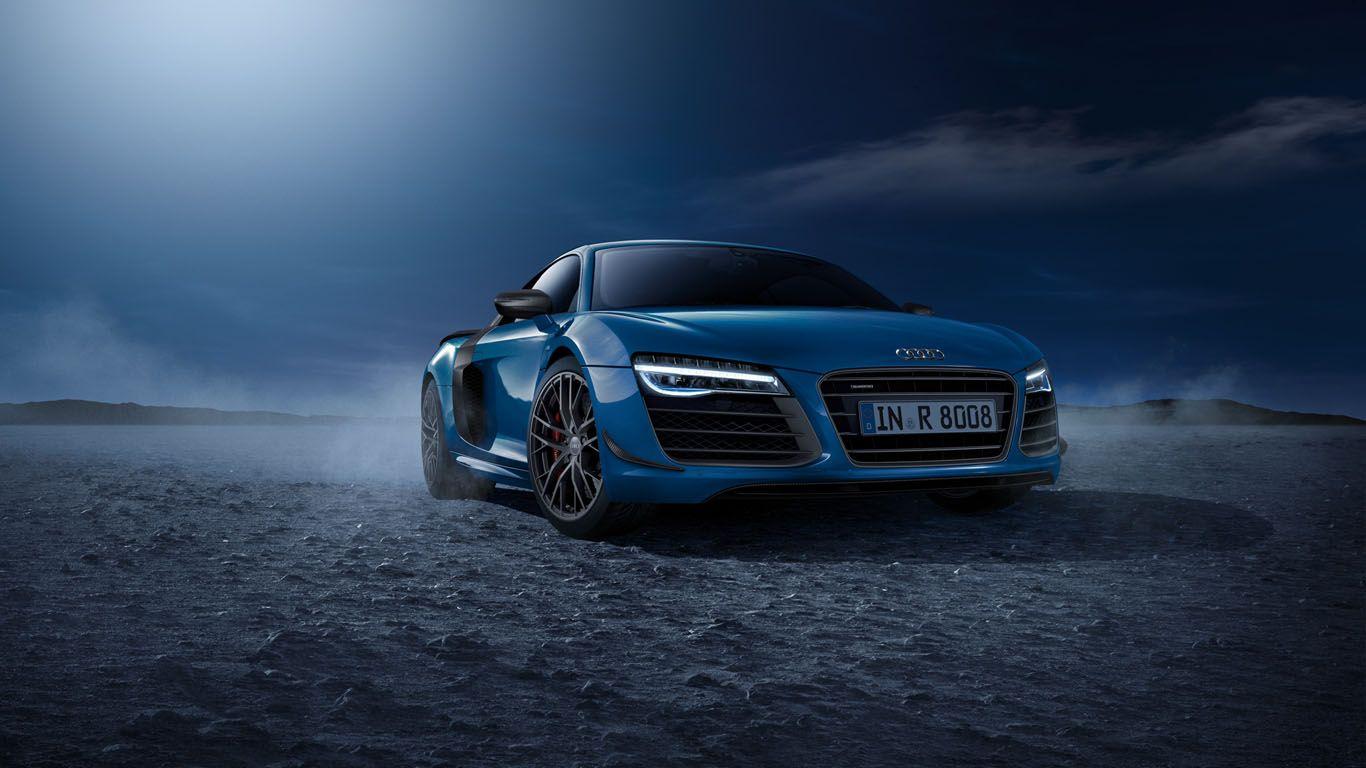 Audi r8 lmx wallpaper hd 1366 768 wallpaper audi audi - Cars hd wallpapers for laptop ...