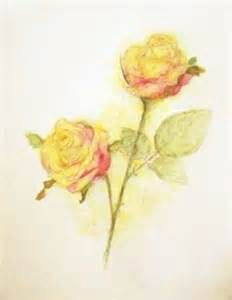 Watercolor Yellow Rose Tattoos Yahoo Image Search Results My