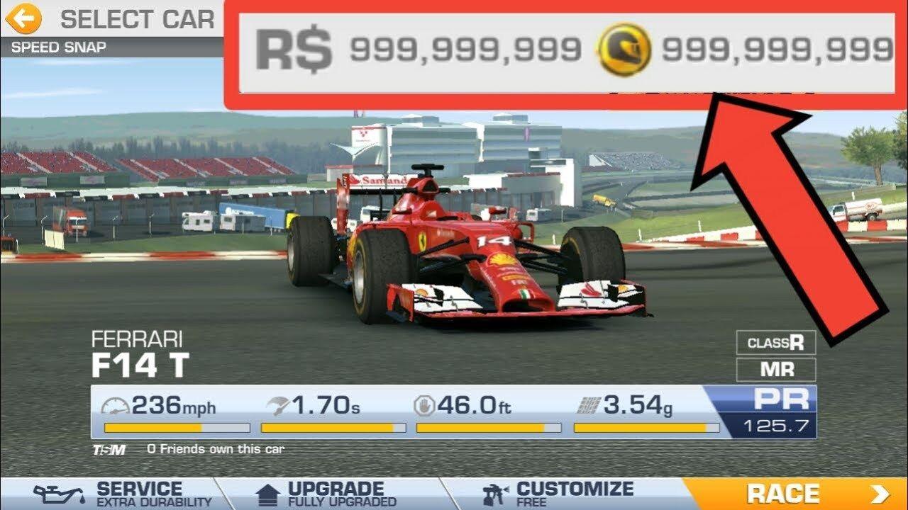 Download real racing 3 mod apk 2018 ing