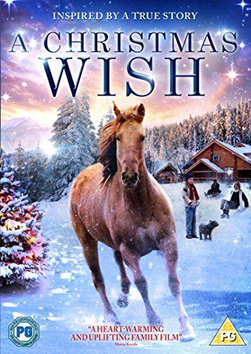 A Christmas Wish Dvd 4digital Media Http Www Amazon Co Uk Dp B00m97dqje Ref Cm Sw R Pi Dp G7dnub1khnss9 Christmas Wishes Christmas Movies Christmas