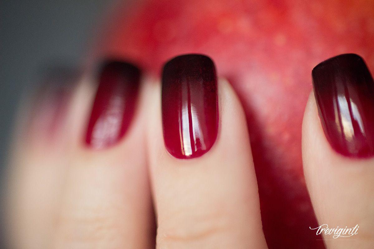 nail art halloween dgrad   Ongles   Pinterest ...