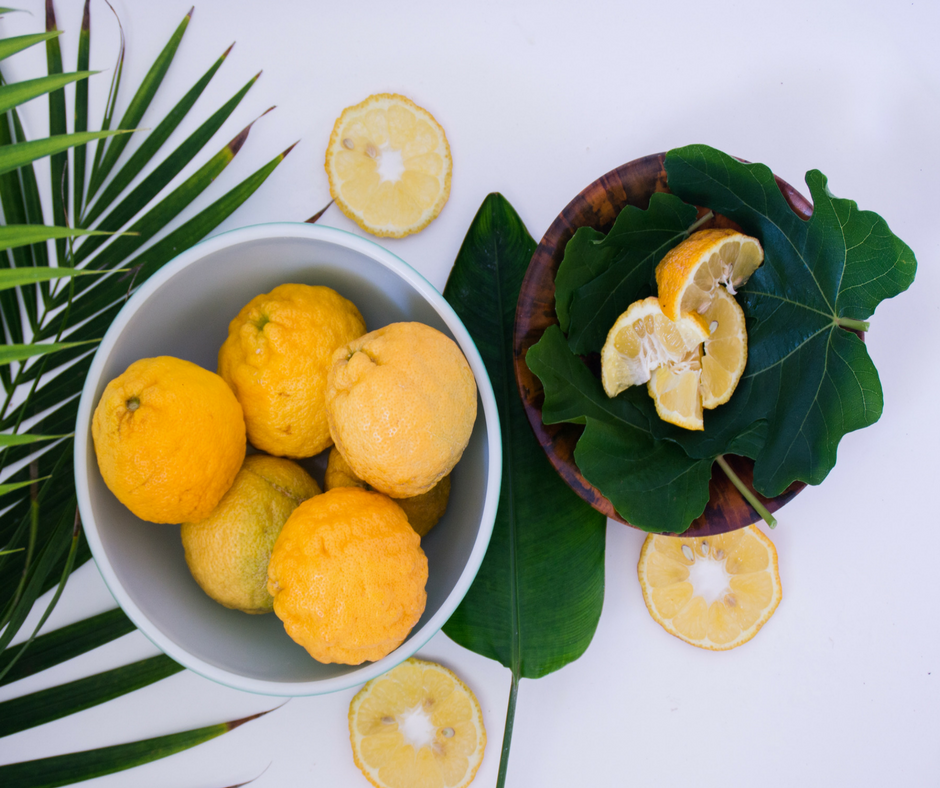 All About Yuzu Essential Oil | Guides for Using Specific Oils