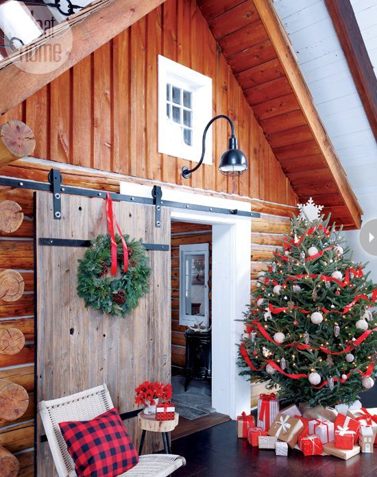 Image result for warm cottage christmas decorating ideas & Image result for warm cottage christmas decorating ideas | Christmas ...