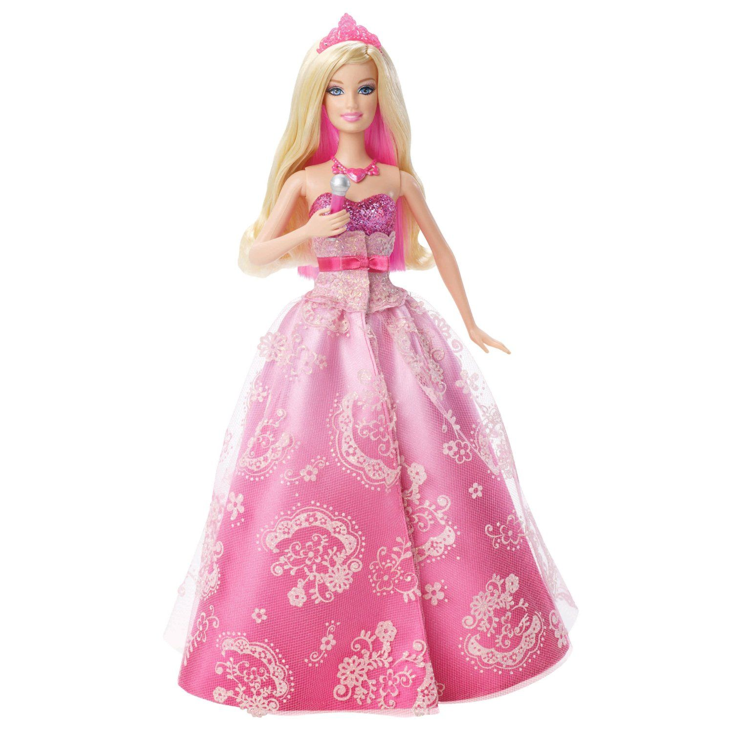 barbie HD Barbie Doll Without Makeup Girl Games