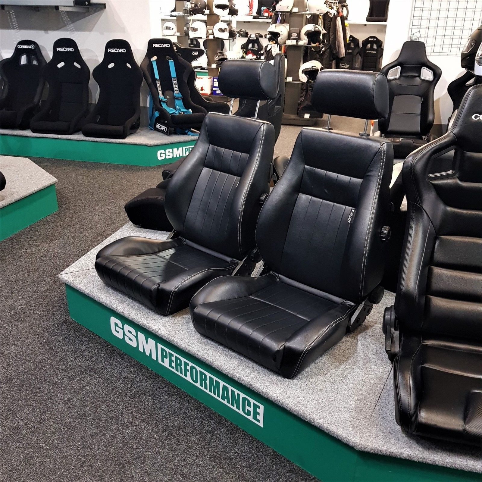 These stunning Type Retro seats have just had a price drop