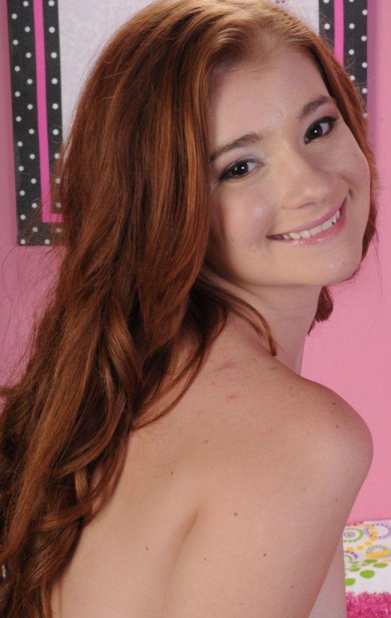 Ava Sparxxx Brianna Rae Hayden Very Cute And Slender Redhead Ava Sparxx Was Born