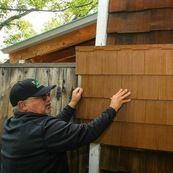 Best Vinyl Cedar Shake Shingle Looks Like Real Wood Never 400 x 300