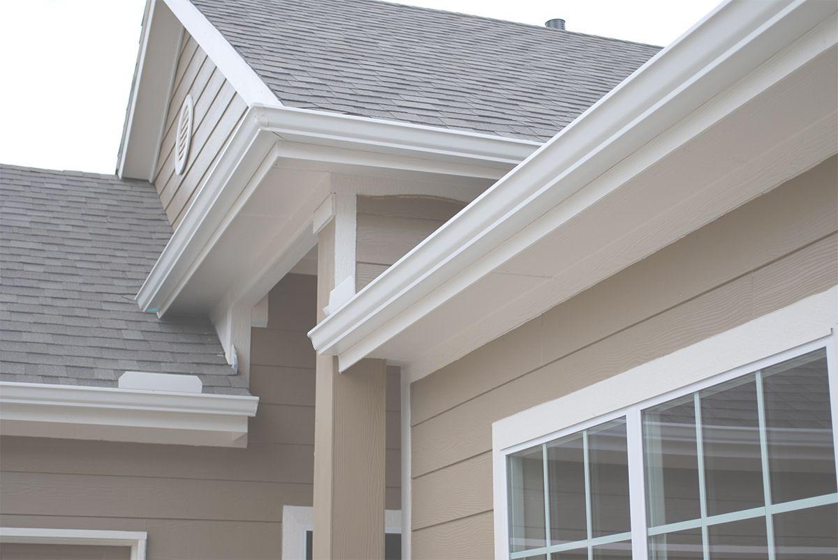 Seamless Gutters And Also Gutterless Rain Gutters And Also Continuous Rain Gutters And Also Small Rain Home Maintenance Summer House Home Maintenance Schedule