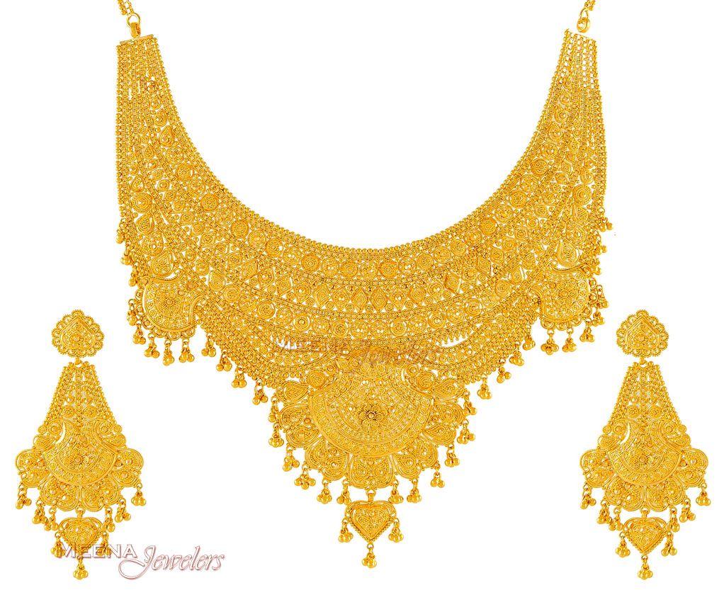 Pakistani Gold Jewelry Online Gold Jewellery Bridal Gold Jewellery Gold Jewelry