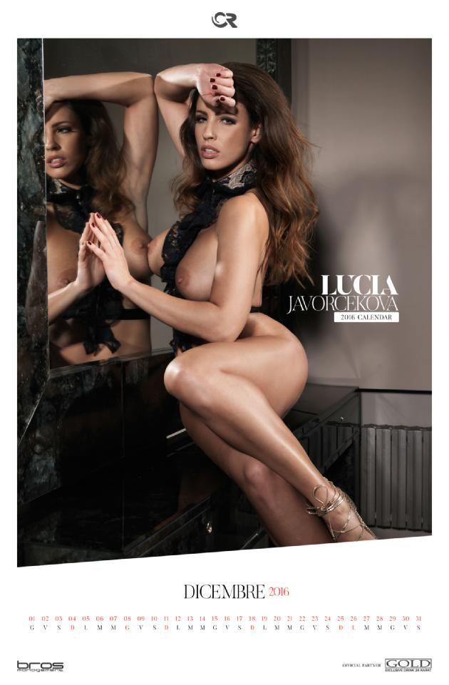 Lucia Javorcekova Calendario 2020.Lucia Javorcekova Calendario Calendario 2020