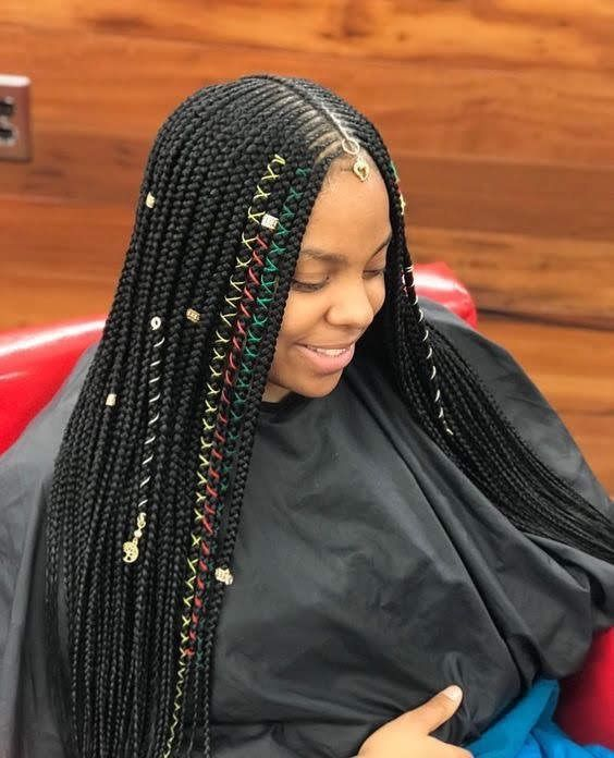 xbrattt 🥀🥵 | Cute braided hairstyles, Braided hairstyles ...