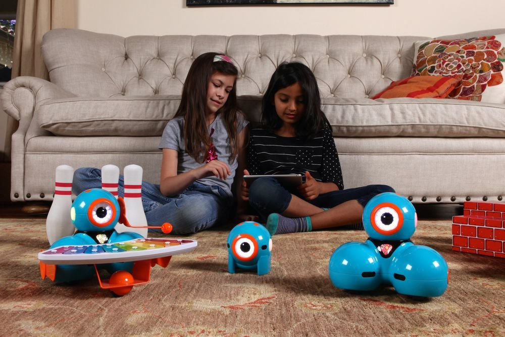 Cool Toys For Ages 11 And Up : The best stem toys that teach kids to code for toddlers to