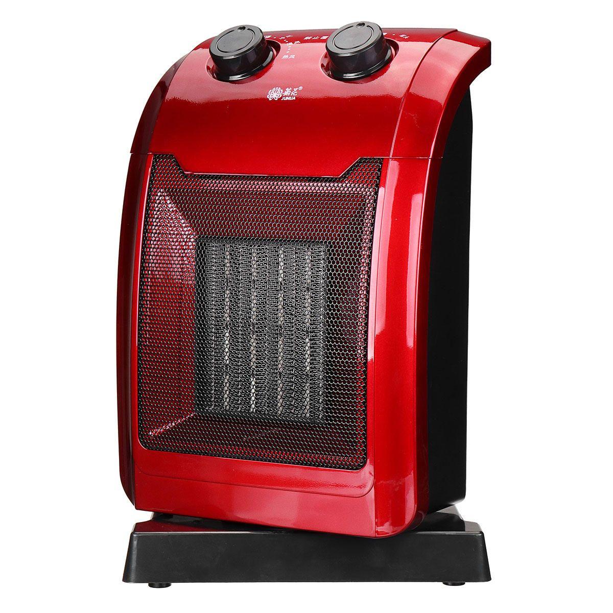 PTC Ceramic Fan Heater Electric Heater