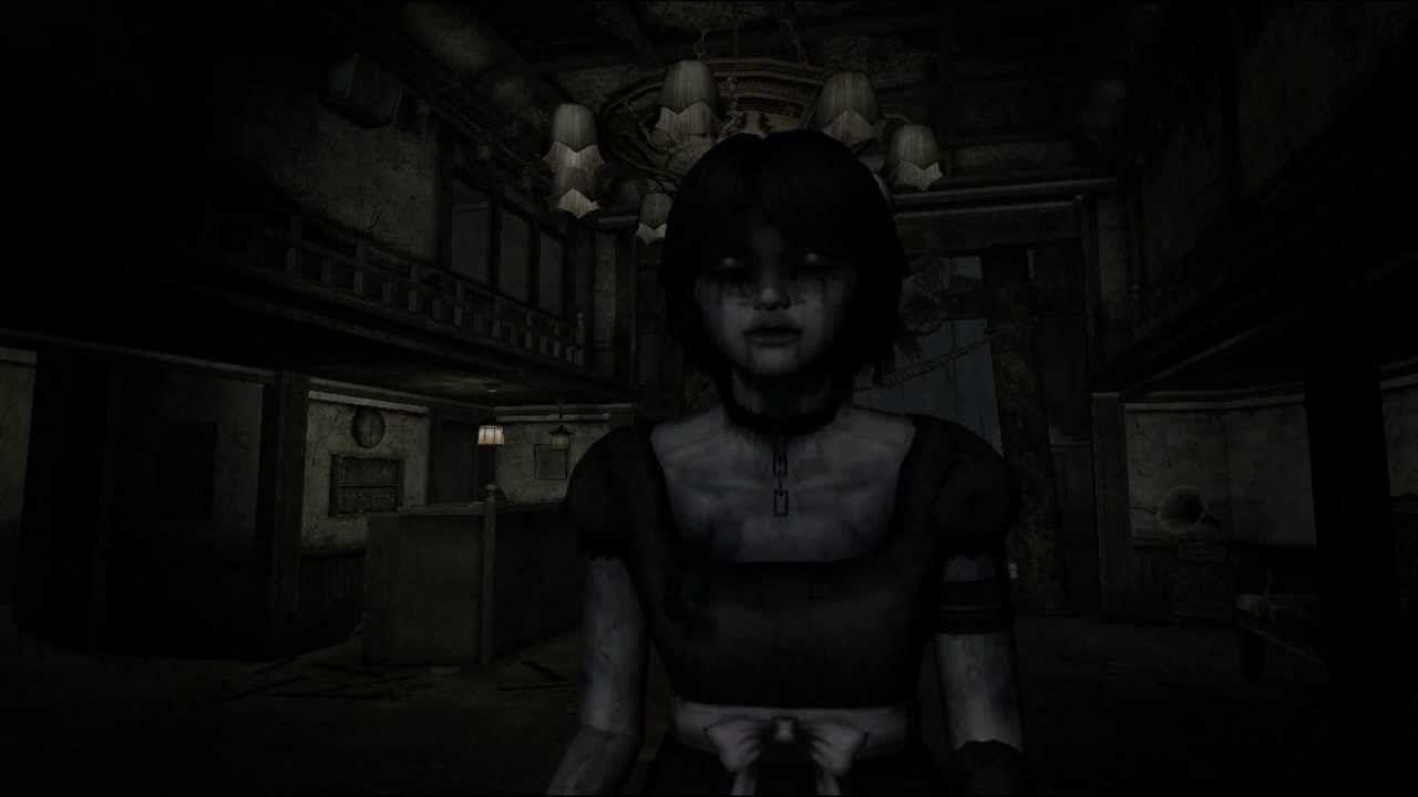 Fatal Frame Ghosts | maxresdefault.jpg | VIDEO GAMEs | Pinterest ...