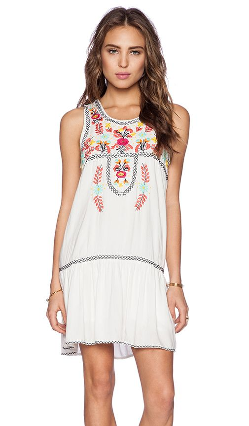 Shop for Lovers + Friends I Heart Babydoll Dress in Ivory at REVOLVE. Free 2-3 day shipping and returns, 30 day price match guarantee.