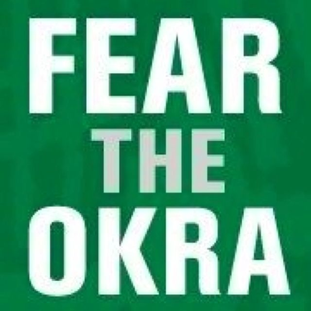 delta state fear the okra home sweet home