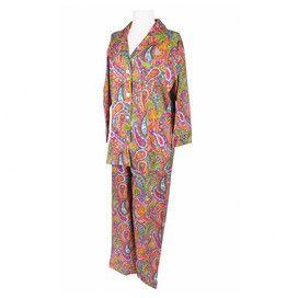 2 Piece Celeste Pajama Set