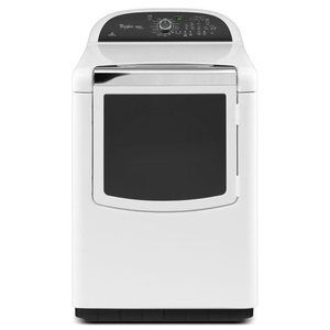Whirlpool Wwgd8900bw Cabrio Platinum Gas Dryer White Electric Dryers Gas Dryer Laundry Appliances