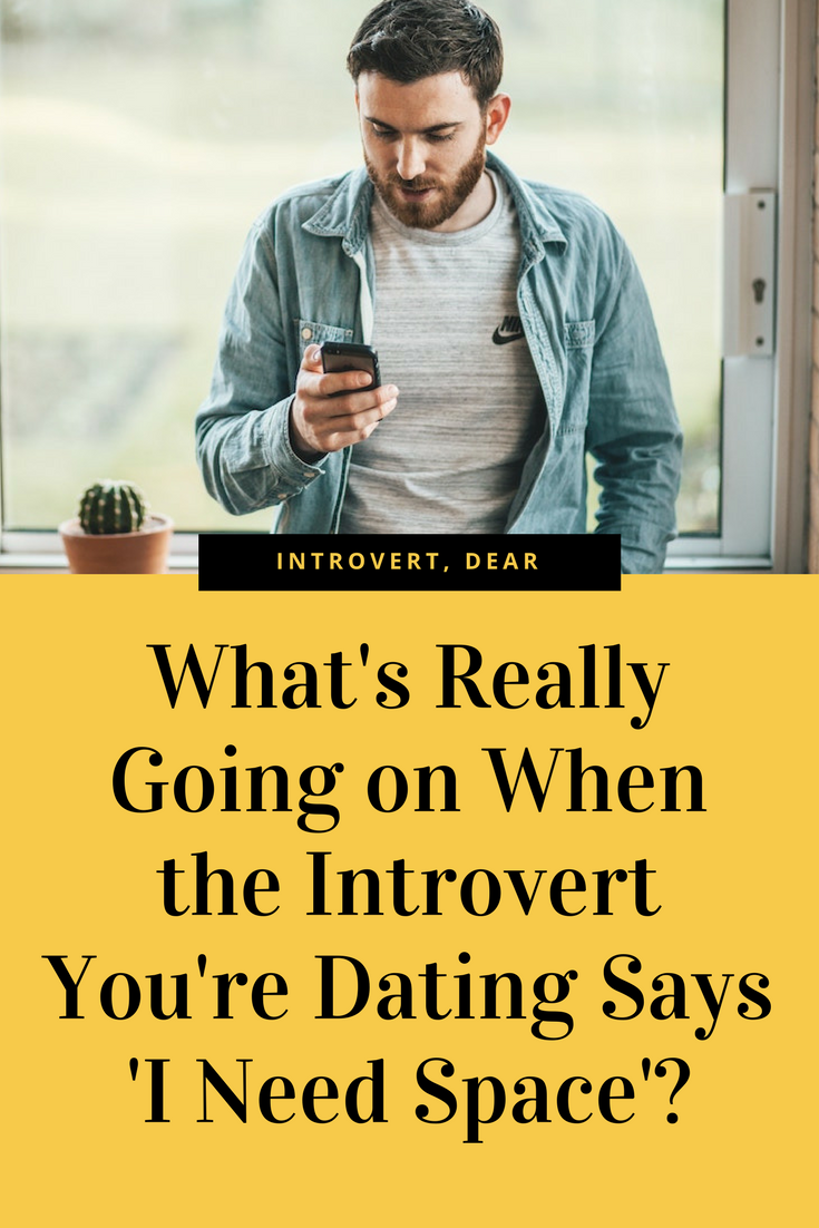 extraverte introvert dating