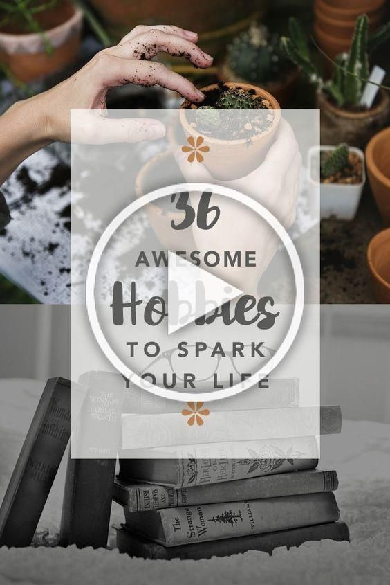 Photo of Erwecken Sie Ihr Leben mit diesen 36 großartigen Hobbys. Liste der Hobbys. Hobbys für Frauen …