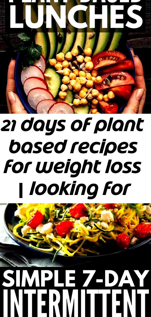 21 days of plant based recipes for weight loss | looking for easy, budget-friendly, plant based di 6 #plantbasedrecipesforbeginners 21 Days of Plant Based Recipes for Weight Loss | Looking for easy, budget-friendly, plant based diet meal plans for beginners? From on the go breakfast ideas, to packable lunches, to simple dinner recipes, weve got 21 days of whole food ideas the whole family will love (even kids)! These recipes are vegan and some can be prepared ahead of time in your crockpot or i #plantbasedrecipesforbeginners