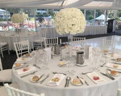 You Can Hire Party Equipment Wedding Party Equipment In Mornington