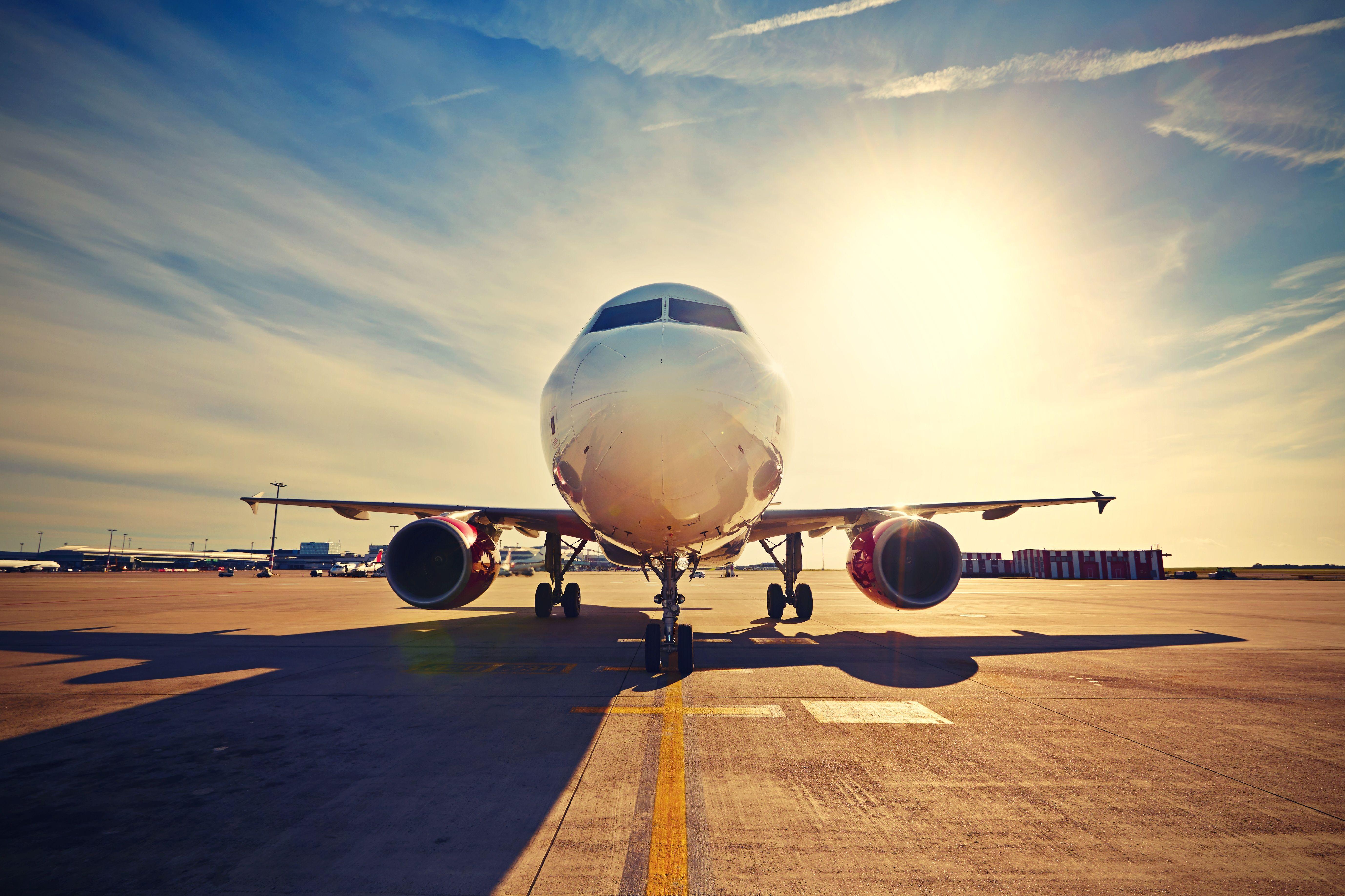 Siesta Key Airports Fear of flying, Aircraft, Airfare