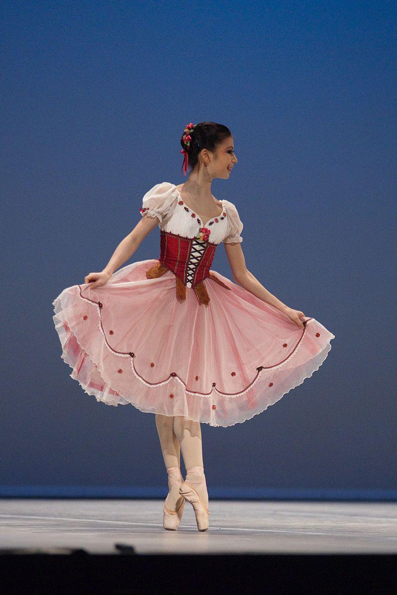 59d2071f45 Ballet Tutu, Ballerina Costume, Ballet Dancers, Ballet Performances, Ballet  Pictures, Tutu