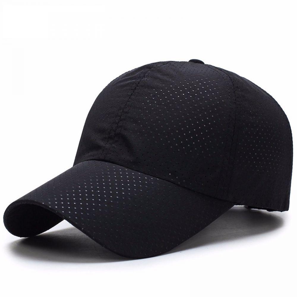 Unisex Summer Snapback Quick Dry Mesh Baseball Cap Mesh Baseball Cap Hats For Men Baseball Cap