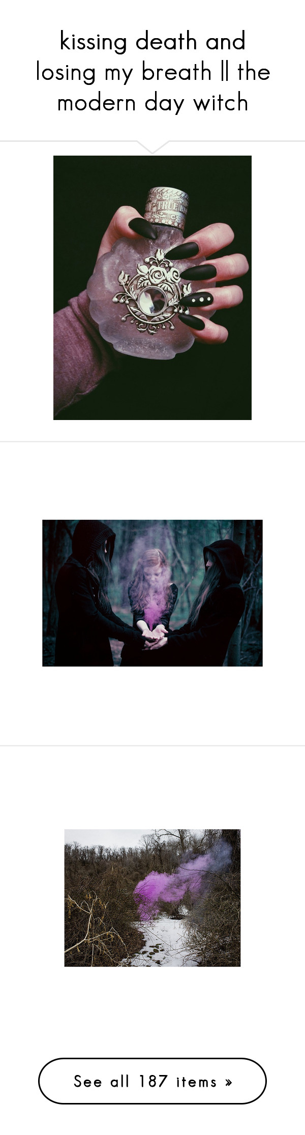 """kissing death and losing my breath 