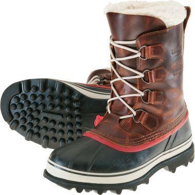 Sorel® Caribou™ Wool Pac Boots at Cabela's | Men Boots