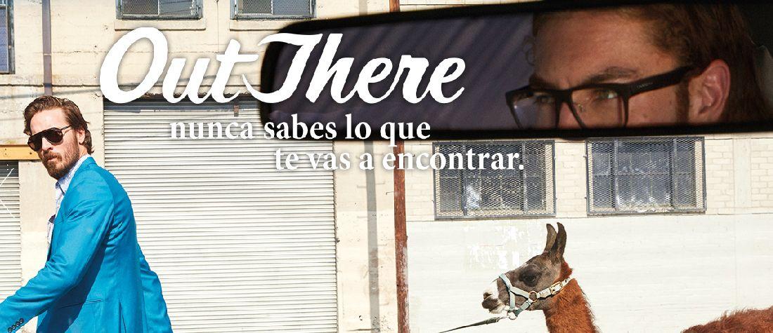 Únete a #OutThere el movimiento revolucionario de las #gafas CARRERA y vive una #primavera llena de emociones. Descubre más en nuestro post. http://barcelonaloptica.com/gafas-carrera-outthere/