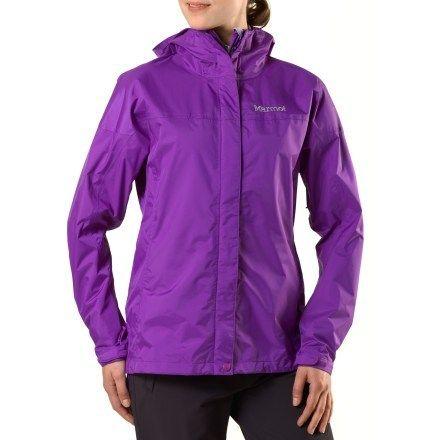 Marmot PreCip Rain Jacket - Womens